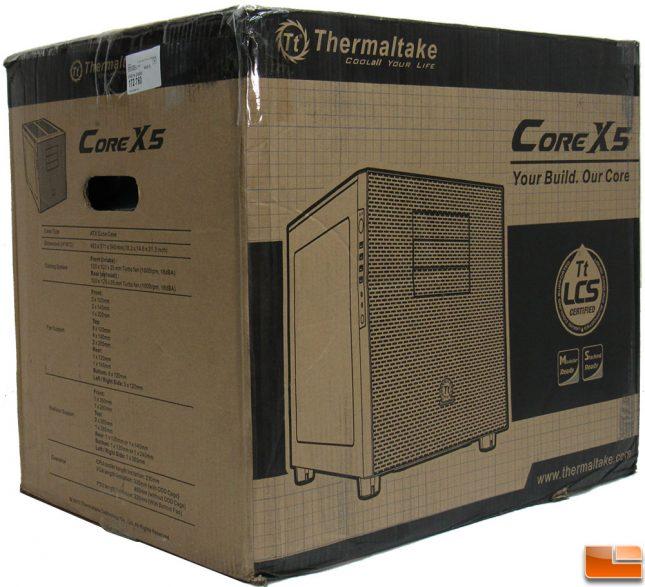 Thermaltake Core X5