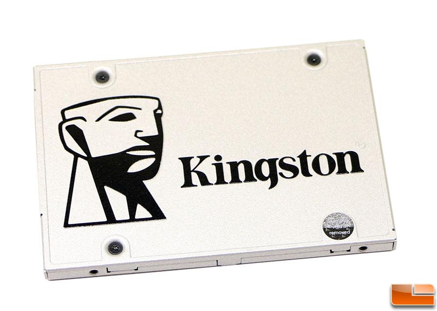 Kingston Uv400 480gb Tlc Ssd Review Legit Reviewskingston Uv400