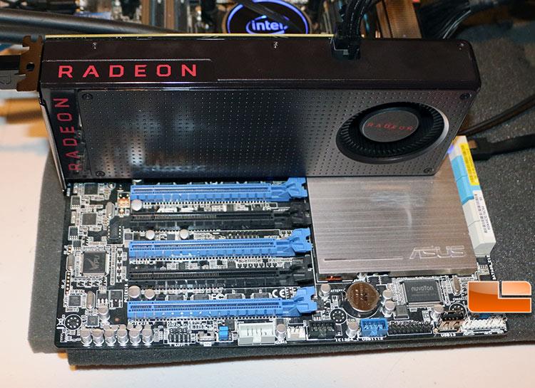 AMD Radeon RX 480 4GB versus Radeon RX 480 8GB - Page 2 of 6