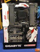 Gigabyte X99 Ultra-Gaming