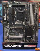 Gigabyte Z170 Ultra Gaming