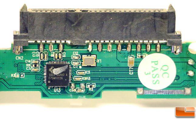 JMicron JSM578 controller