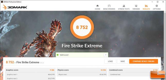 firestrike-oc