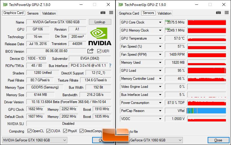 19 Images Gtx 1060 Max Temperature - Video Graphics Array (VGA)