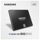 Samsung 4TB SSD