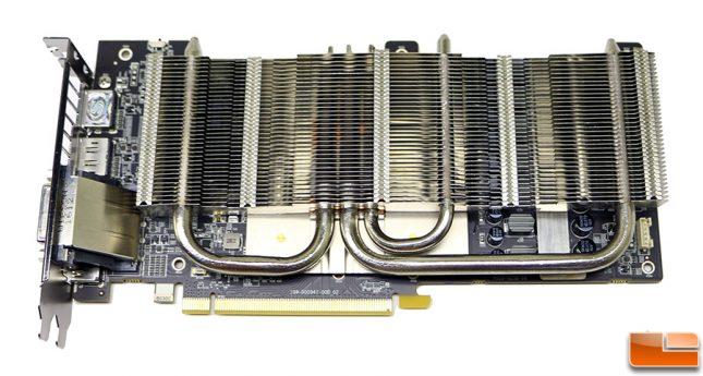 Sapphire Nitro Radeon RX 480 GPU Cooler
