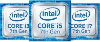 New 7th Gen Intel Core Logo