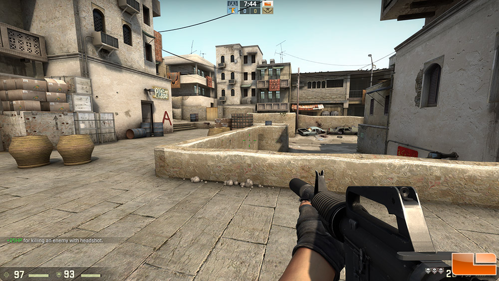 coutner strike global offensive