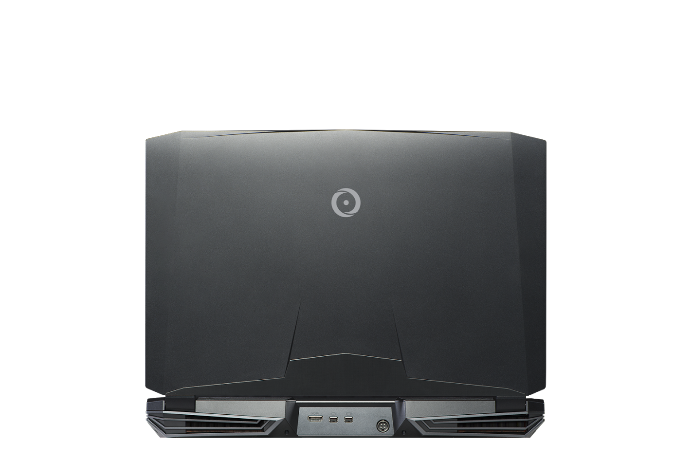 ORIGIN PC Launches Their Most Powerful Laptop Line Ever ... Laptop Back Png