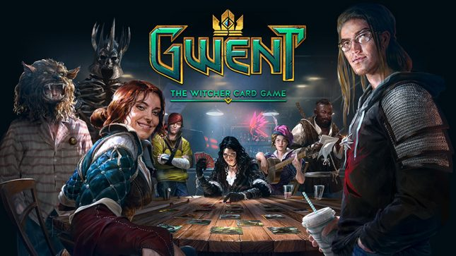 GWENT: The Witcher Card Game Public Beta