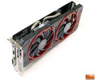 XFX Radeon RX 460 4GB Graphics Card