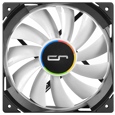 CryoRig A40 Fan
