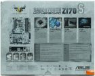 ASUS Sabertooth Z170-S