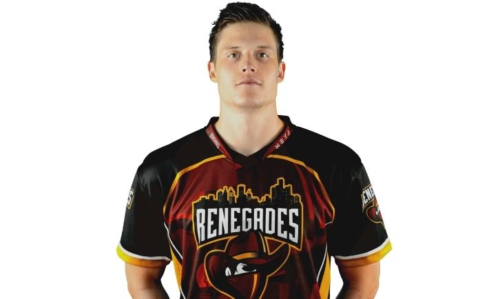 HyperX Signs Professional Basketball Player Jonas Jerebko