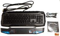 ROCCAT Skeltr Gaming Keyboard
