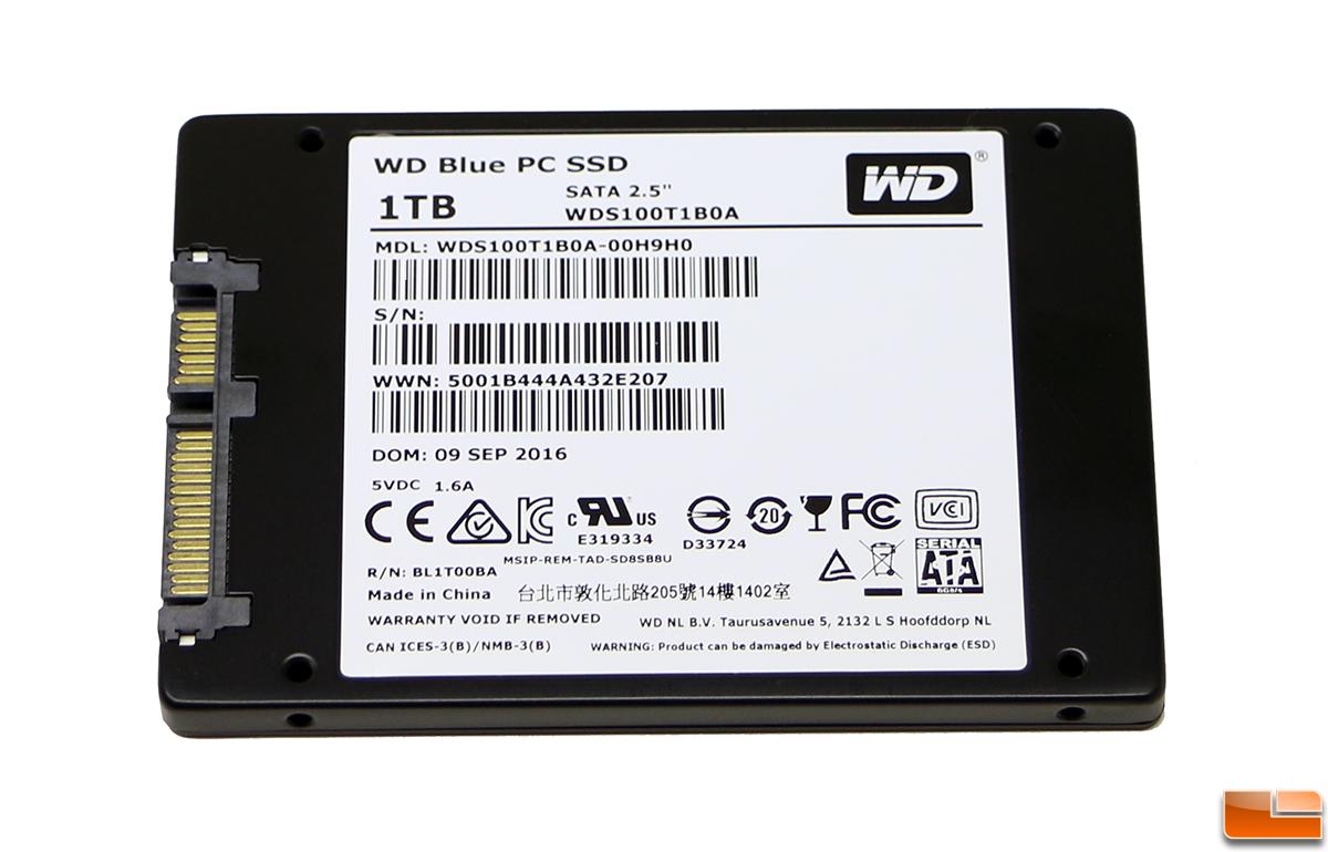 Wd Blue 1tb Ssd Review Legit Reviewswd Enters The Market Again Hdd Harddisk Internal 35 Sata 3 7200 Rpm Hardisk 1 Tb