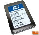 WD SiliconEdge Blue SSD