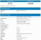 Intel Core i3-7350K processor Geekbench