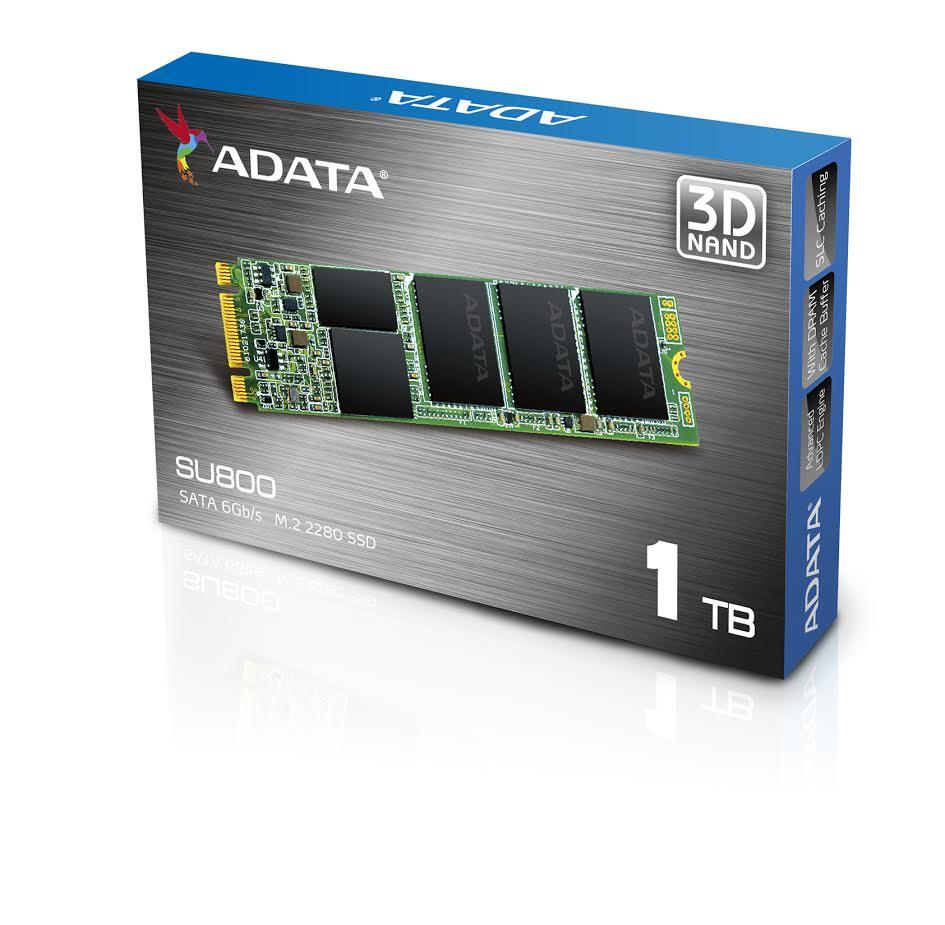 ADATA SU800 M.2 SATA SSD