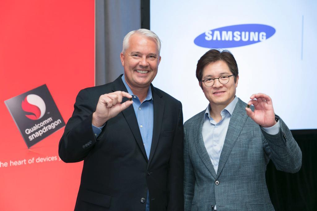Next year's premium smartphones may get Qualcomm's Snapdragon 835 chip