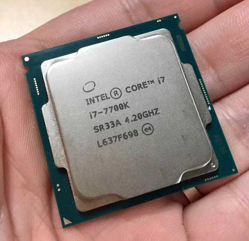 intel processor 4-#42