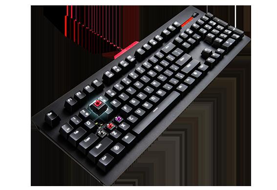 EpicGear DeFiant EG MMS Keyboard