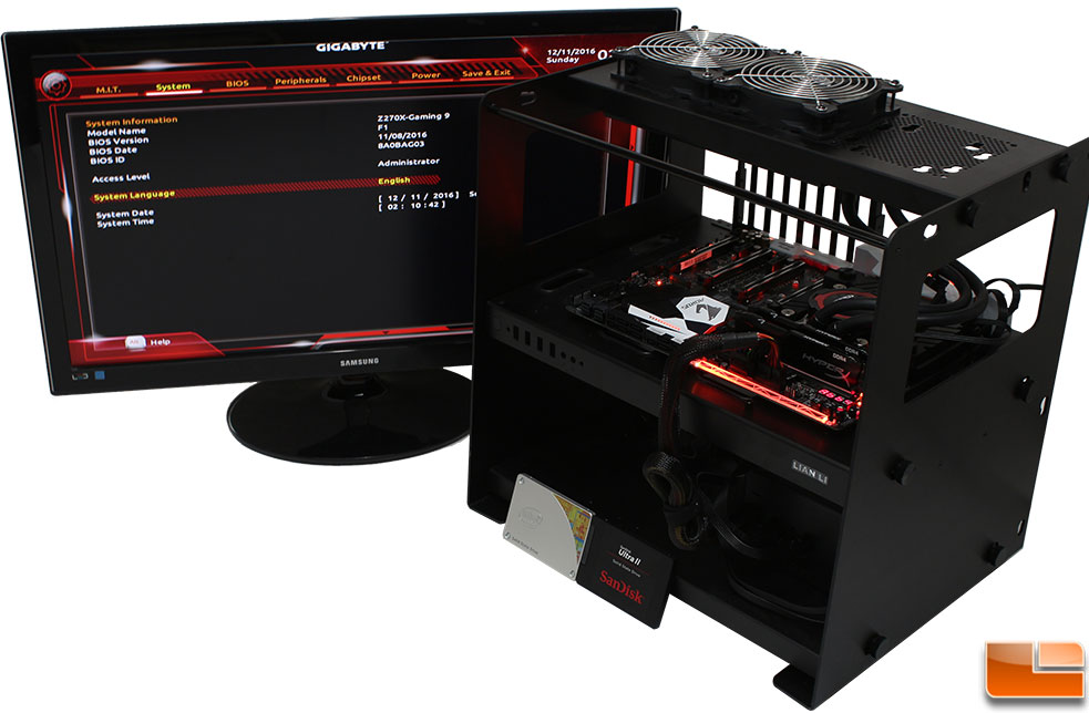 Intel Core I3 540 CPU Corsair 4GB DDR3 1333MHz RAM Gigabyte H55 Motherboard Bundle 34763 likewise Gigabyte Ga Z270mx Gaming 5 Hackintosh Build Guide in addition Cpu Cooler Help moreover Amd Ryzen 7 2700x Processor Review 2nd Gen Ryzen 204732 together with Page 91. on gigabyte cpu cooler