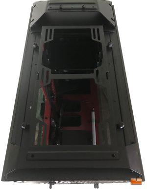 Cooler Master MasterCase Maker 5t Radiator Bracket