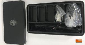 Cooler Master MasterCase Maker 5t Inside Tin
