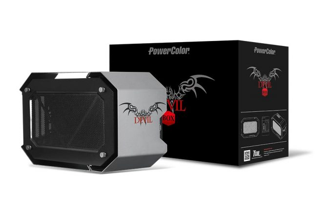 PowerColor Devil Box