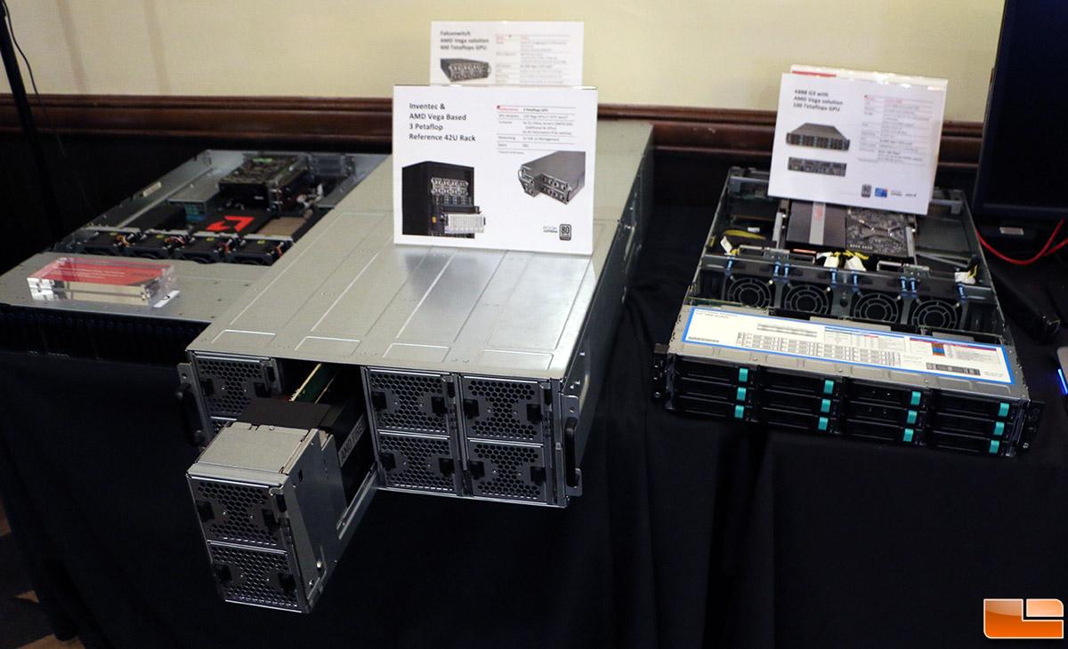 Gigabyte MZ31-AR0 AMD Epyc 7000 motherboard revealed