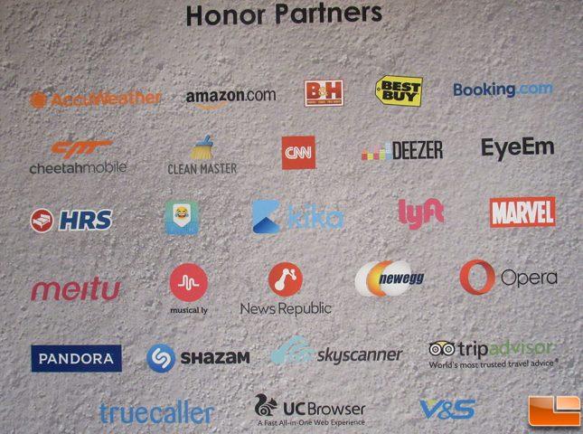 Honor Partners