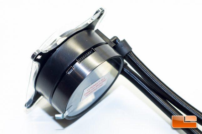 NZXT All-New Kraken - Pump
