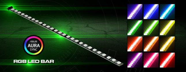 Nanoxia RGB LED Bar