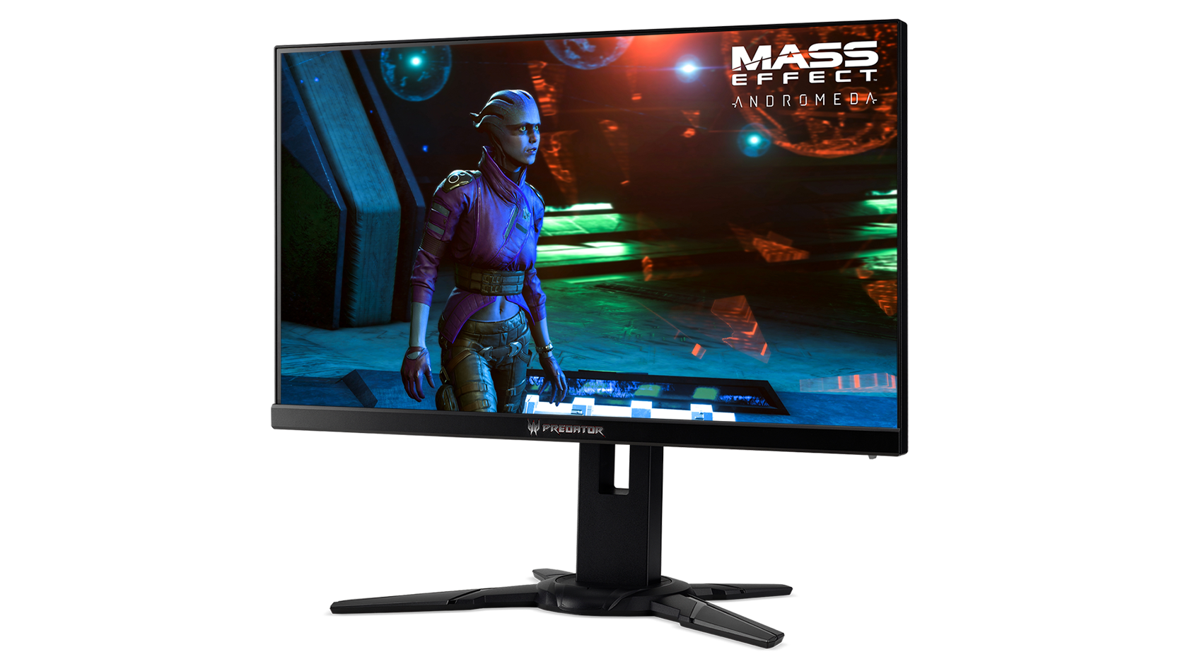 Acer Predator XB272 with NVIDIA GSync HDR