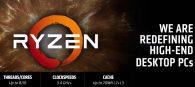 AMD Ryzen Processor Overview