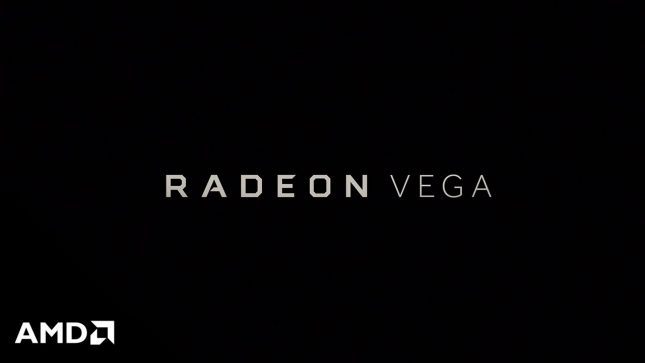 AMD GDC 2017 Highlights: No Official Vega Launch, Today
