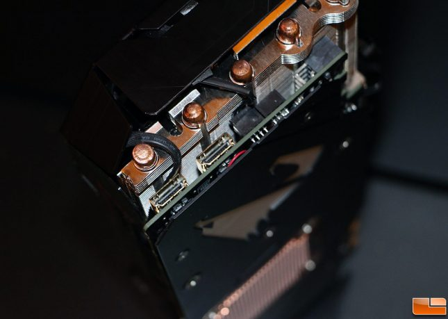 Gigabyte Aorus GTX 1080