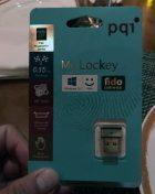 PQI Fingerprint Sensor