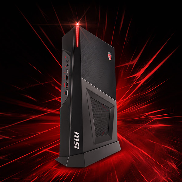 Msi Adds Trident 3 To Its Line Up Of Kaby Lake Based