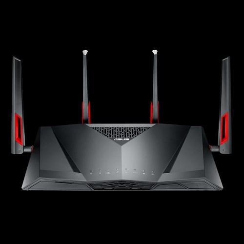 ASUS DSL-AC88U Wi-FI Router