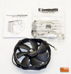 Thermalright TRUE Spirit 140 Direct - Box Contents