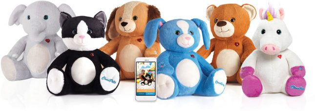 CloudPets Connected Toys Leaked Voice Recordings Online