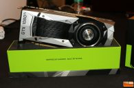 NVIDIA GeForce GTX 1080 Ti Video Card