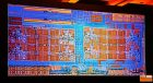 AMD Ryzen CPU Die Shot