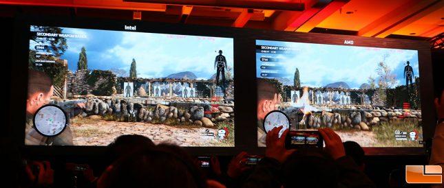Ryzen Sniper Elite 4 Demo