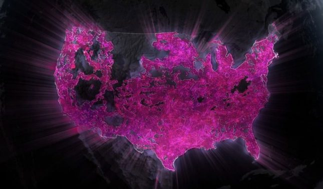 T-Mobile LTE-U Rollout Coming this Spring Sharing Spectrum with WiFi