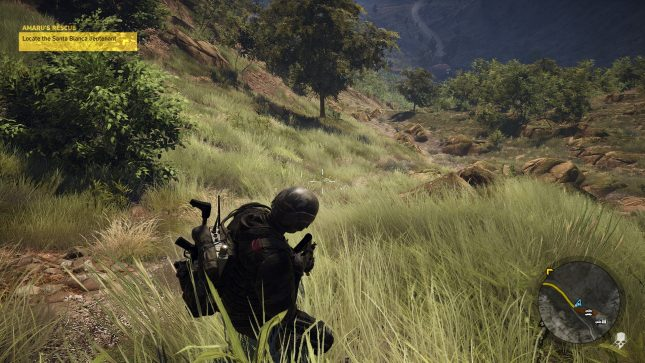 Ghost Recon Wildlands Ultra