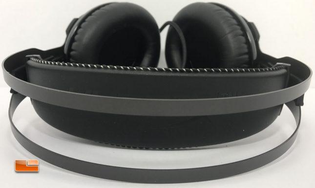 HyperX Cloud Revolver S Gaming Headset Headband
