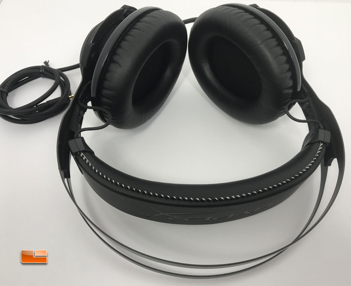 HyperX Cloud Revolver S Gaming Headset Review - Page 5 of 5 - Legit ReviewsFinal Thoughts And ...